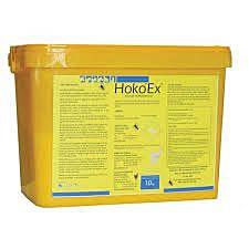 HOKOEX, larvacid za zatiranje mušjih ličink, 5 kg