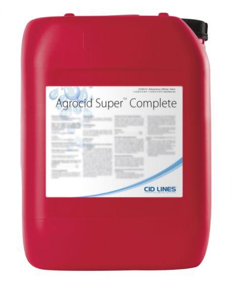 Agrocid Super Complete, 25 kg