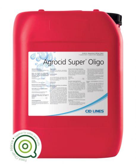 Agrocid Super Oligo, 25 kg
