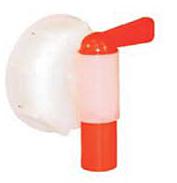 Pipica za plastičen sod, DIN 6 1/4