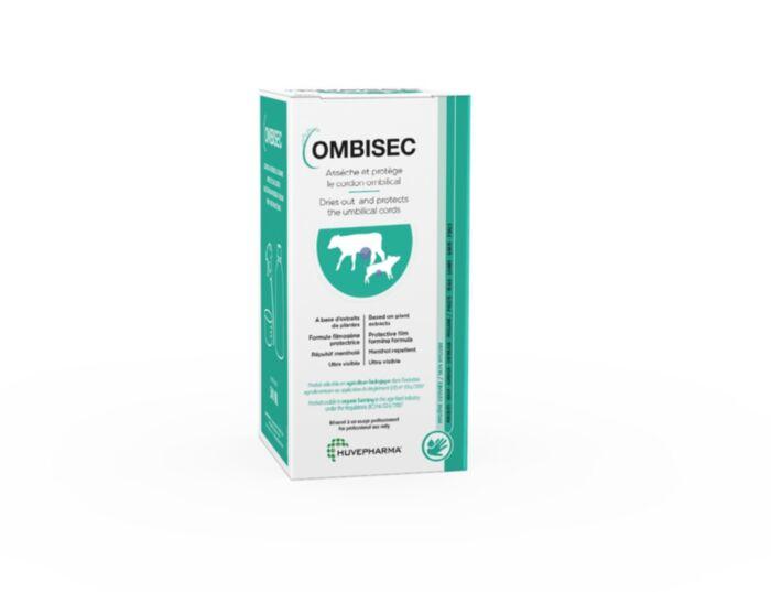 OMBISEC, raz. za izsuševanje popkovine,  500 ml,