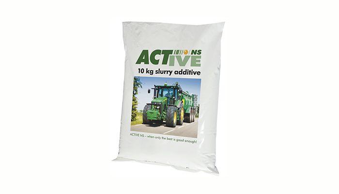ACTIVE NS, popolno ravnanje z gnojevko, 10 kg