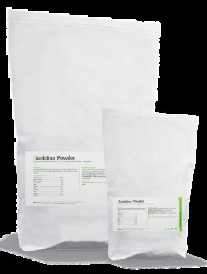 SEDOLINE POWDER, 1 kg
