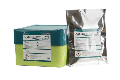 OREGO-STIM powder, 5 kg