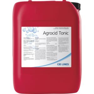 Agrocid Tonic, 20 kg