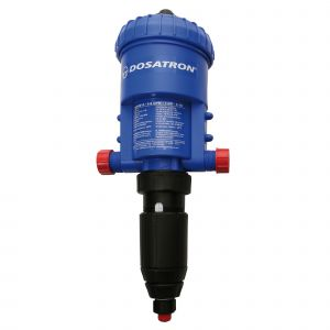 Dozatron, D25RE10VF, 3-10 %, 10 L do 2 m3 /uro