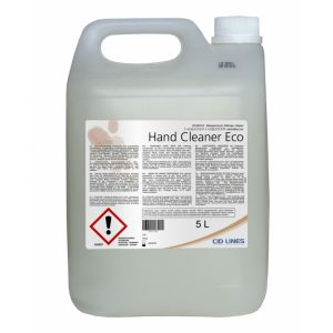 Hand Cleaner Eco, nežno milo za roke, 5 L
