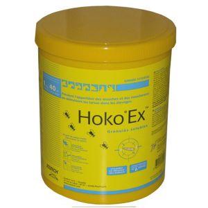 HOKOEX, larvacid za zatiranje mušjih ličink, 1 kg