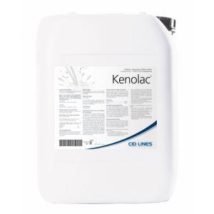 KENOLAC, za razkuževanje seskov po molži z repelentnim učinkom, ekološki, 20 L