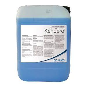 KENOPRO, šampon za pranje živali, 10 kg