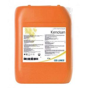 KENOSAN, alkalno čistilo, ki tvori ultra peno, 22 kg