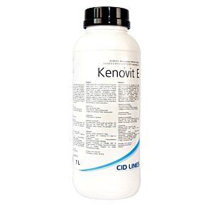 KENOVIT E, esencialna olja, vit E in Se, 1 L