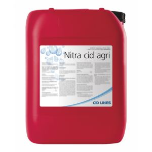 NITRA CID AGRI, 25 KG