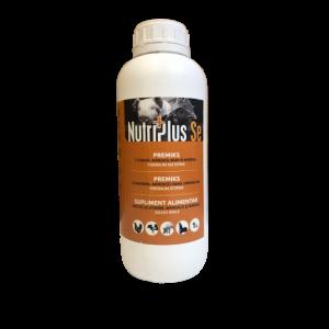 NutriPlus Se, raztopina 1L