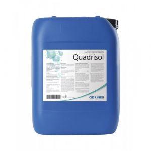 QUADRISOL, močan uničevalec organskih snovi, 25 kg