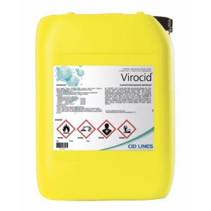 VIROCID, 10 L