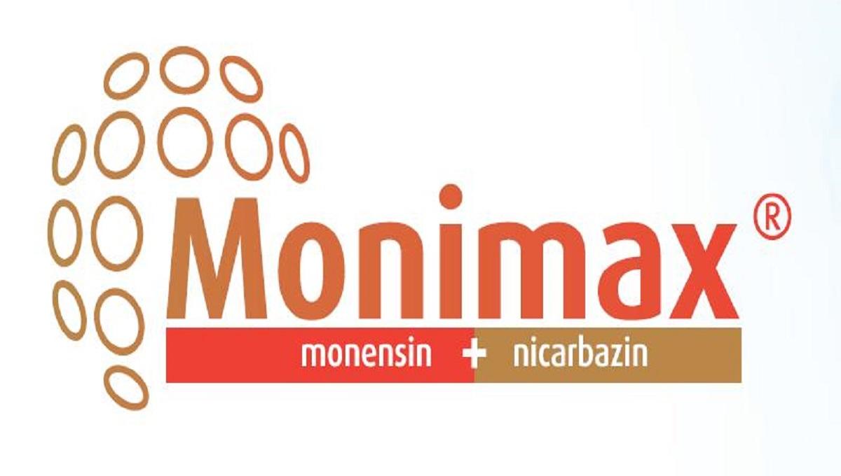 Nov kokcidiostatik v Evropi: Monimax®