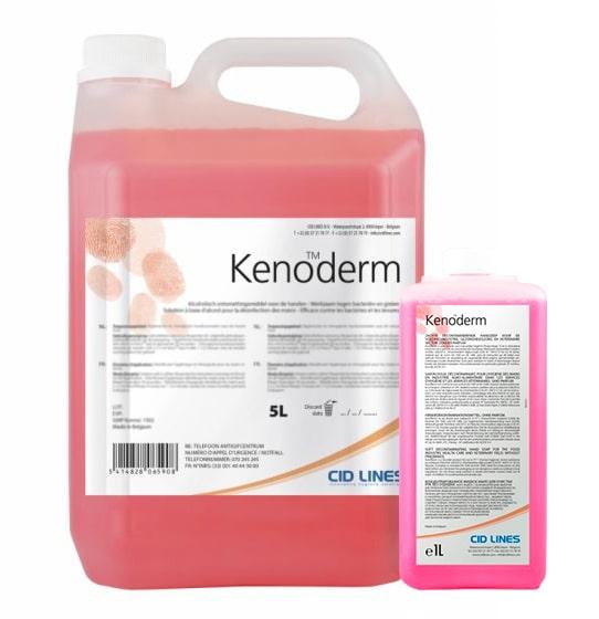 Keno™derm